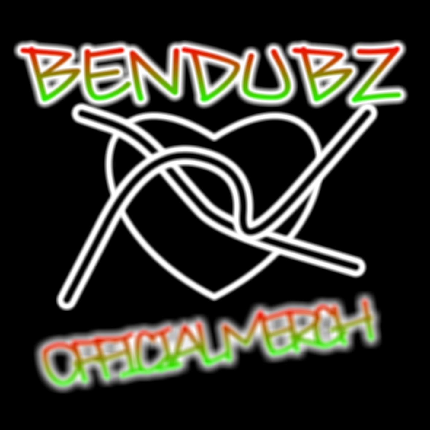 Bendubz Merch